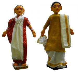 Bengal Costume